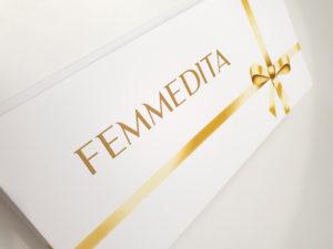 Bon podarunkowy Femmedita